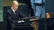 Putin: Esad ve Kürtler dışında kimse IŞİD'le mücadele etmiyor