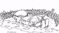 Cümle Alem Karikatürleri