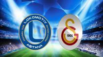 Astana Galatasaray maçı ne zaman saat kaçta hangi kanalda?