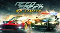 Need For Speed'in mobil oyunu No Limits çıktı