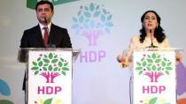 İnadına barış, inadına HDP! 1 Kasım 2015 seçim müziği