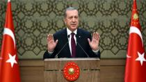 Erdoğan: Barış istiyorsak daima savaşa hazır olmalıyız
