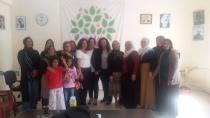 Hamide Kaya : Konya'da HDP'nin Oyları Artacak