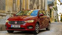 Egea Sedan, dünyada ilk Türkiye'de