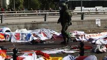 HDP, saldırıda ölen 120 kişinin ismini açıkladı