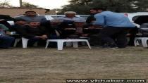 Sırrı Süreyya Önder Karacadağ ve Kırıkkışla'da Taziye Ziyaretinde Bulundu