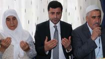 Demirtaş: Bu savaş Kürt ve Türk'ün savaşı değil