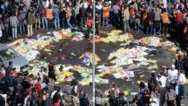 Ankara katliamcılarının kimlikleri belirlendi