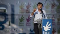 Demirtaş'a suikast endişesi toplantı iptal ettirdi