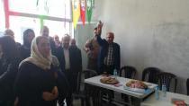 Yeniceoba Hdp Seçim Bürosunun Açılışı Yapıldı - 18.10.2015