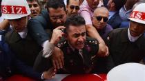 Şehit Yüzbaşı Alkan'ın Yarbay abisine ceza