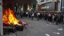 CHP raporu: Kırşehir'deki tek TOMA, saldırganlar serinlesin diye su sıktı