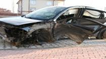 Kulu'da Kaza : 2 Yaralı