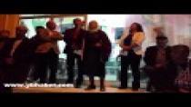 Şaziye Şener - Yeniceoba Hdp Toplantısı