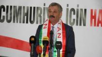 Hak-Par genel başkanı trafik kazasında öldü