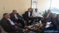 Konya'da HDP'ye İlgi Artıyor