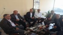 Özkan : Konya'daki Oyumuz 80 - 90 Bin Civarında