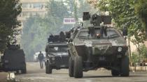 Konya ve Kocaeli'de IŞİD operasyonu