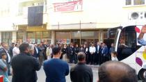 Konya'daki Kürtler: Biz de varız