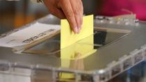 Konya 1 Kasım Seçim Sonuçları