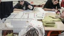 Cihanbeyli 1 Kasım Seçim Sonuçları