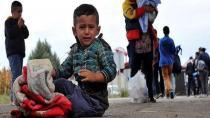 İsveç mülteci akınına dayanamadı