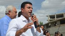 HDP'nin Demirtaş kararı!