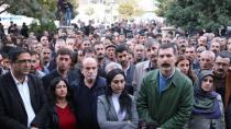 'İsrail'in Filistin'e yaptığını, AKP Silvan'da yapıyor'