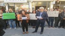 Konya'dan Silvan'a destek