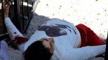 Nusaybin'de korkunç olay: Beş çocuk annesi evinin kapısında öldürüldü