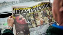 İsveç'i kana bulamaya hazırlanan terörist yakalandı