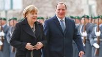 İsveç Almanya'nın 'sığınmacı' önerisini kabul etmedi