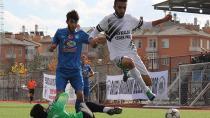 Selçukspor  5 - 1 Cihanbeyli Belediyespor