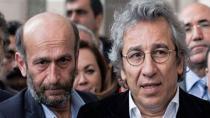 IPI'den Dündar ve Gül'e açık mektup: 'Gerçekler susturulamaz'