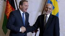 İsveç ve Afganistan Arasında Sığınmacı Anlaşması