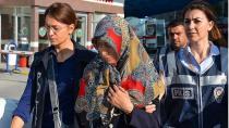 Konya'da 'Canlı Bomba Olmak İstediğini' Söyleyen Kadına Tahliye