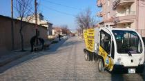 Cihanbeyli'de Sonbahar Temizliği - Cihanbeyli Haber