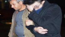 Konya'da liseli kızı taciz eden adam tutuklandı