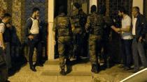 Konya'da DAEŞ operasyonu - Konya Haber