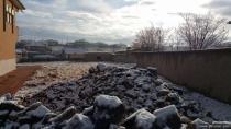 Yeniceoba'dan Kar Manzaraları Ocak 2016