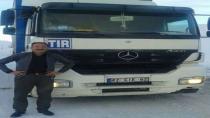Cihanbeyli'li Tır Şoförü Trafik Kazasında Hayatını Kaybetti