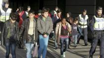 İsveç, 80 bin sığınmacıyı sınır dışı edecek