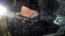 Kulu'da Kaza 5 Yaralı - Kulu Haber