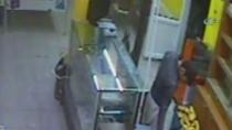 Konya'da ilginç hırsızlık: Hem patronunu hem kasayı soydu