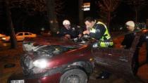 Cihanbeyli'li 2 Genç Trafik Kazasında Öldü