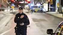 İsveç'te polis ve basın, sığınmacı ölümü karşısında sessiz kalıyor