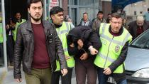 Konya'da telefon dolandırıcıları yakayı ele verdi