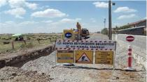 Cihanbeyli'de 3 Mahalleye 140 Km Kanalizasyon Şebekesi