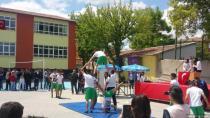 Yeniceoba Lisesi 19 Mayıs Kutlamaları