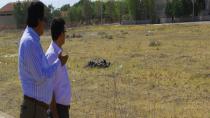 Cihanbeyli'de Fen Lisesi Yapılıyor